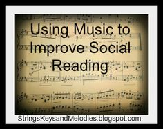 So excited I stumbled upon this on the Internet! Will help my daughter with aspergers/ASD with reading social cues, all while listening to music which she loves to do.