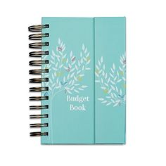 Budget Book. Monthly bill organizer. Bill tracker. Budget...