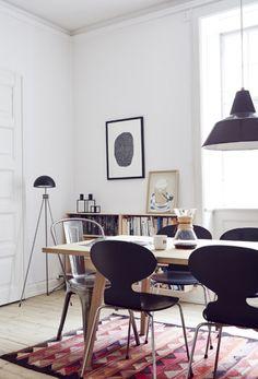 Klassisk bolig på den moderne måde | Mad & Bolig#slide-0#slide-0#slide-0