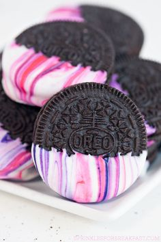 21 Ridiculously Delicious Things You Can Make With Oreos