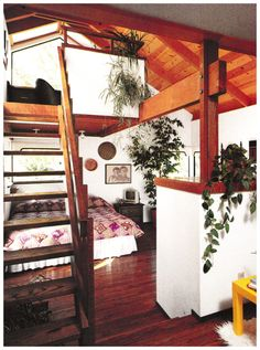 Bedroom Decor, 1983