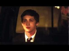 The Perks of Being a Wallflower (2012) The Tunnel Song [HD]