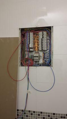 Dicas do Gilson Eletricista: Qual o mais importante circuito elétrico em uma re...