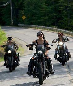 577b2be6c 1345 best Motorcycle Women images in 2019 | Biker Chick, Motorcycle ...