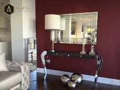#recibidor franco furniture en el showroom de Adissenya https://es.pinterest.com/adissenya/