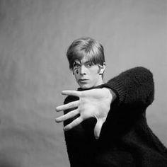 David Bowie 1967