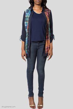 Online Shopping, Capri Pants, Silk, Blouse, Fashion, Moda, Capri Trousers, Net Shopping, Fashion Styles