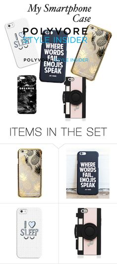 """""""#MySmart #iphone cases"""" by lakisha-allen ❤ liked on Polyvore featuring art, contestentry and PVStyleInsiderContest"""