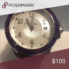 Selling this Thomas Sabo Watch on Poshmark! My username is: jlabriola. #shopmycloset #poshmark #fashion #shopping #style #forsale #Thomas Sabo #Accessories