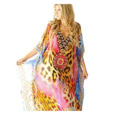 Tunis in pure silk 💕