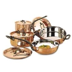 1000 images about cookware on pinterest cookware set stainless steel and microwave cookware. Black Bedroom Furniture Sets. Home Design Ideas