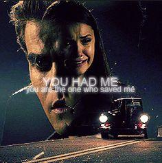 """Elena: """" You had me!!"""""""