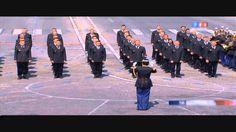 """""""Paris Tour-Eiffel"""" - Interprété par les Cœurs de l'Armée Française pour le défilé militaire du 14 juillet 2013 / """"The Paris Eiffel Tower"""" - Performed by the Choir of the French Army at the 2013 Bastille Day Parade."""
