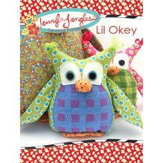 Lil Okey Owl