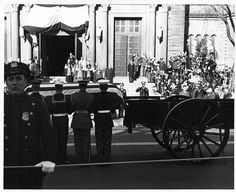 jfk Funeral | the jfk funeral 1963 the remains of the late president john f kennedy ...