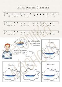 MIAUK: Pracovní listy (Hv-M) Kids Songs, Music Lessons, Poems, Music, Gaming, Kid, Carnavals, Nursery Songs, Poetry