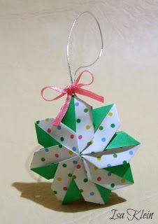 Amigos!   Começou hoje o período mais origâmico do mundo!!!! O Word Origami Days!   Já falei outros anos, mas vou explicar de novo para qu...