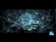 Prometheus VFX Breakdown
