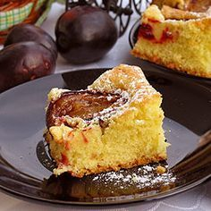 Sos do zielonej sałaty. Sweet Recipes, Cake Recipes, Dessert Recipes, Polish Recipes, Food Cakes, Sweet Tooth, French Toast, Deserts, Good Food