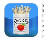 Stick Pick is an app specifically used for formative assessment. Teachers are able to grade students using a rubric. Bloom's Taxonomy is present with the use of this app.