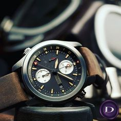 Cool pic of the new #ALT1-ZT/51 by #bremont at MICHIGAN'S AUTHORIZED  RETAILER @darakjianjewelers #darakjian Darakjian.com ☎️ 888-THE-ONLY #TheOneTheOnly #T1TO