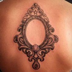 tattoo espelho - Pesquisa Google