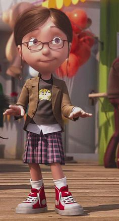 *MARGO ~ Despicable Me