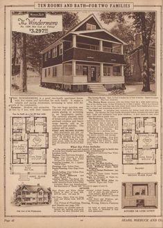 Honor-bilt modern homes