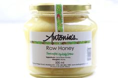 Green Cafe, Wholesale Products, Raw Honey, Superfoods, Candle Jars, Dairy Free, Recipes, Recipies, Super Foods