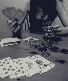 Gamble by tillydotcom.deviantart.com on @deviantART