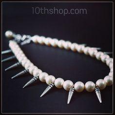 My favourite joomilim necklace fr 10thshop.com