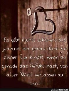 ein Bild für's Herz 'es gibt nichts Schöneres als…….jpg' von E… a picture for & # s heart & # there is nothing more beautiful than ……. jpg & # from Edith. One of 9891 files in category & # Proverbs & # on FUNPOT. Words Quotes, Life Quotes, Qoutes, Sayings, True Friends, True Words, Love Life, Proverbs, Quotations