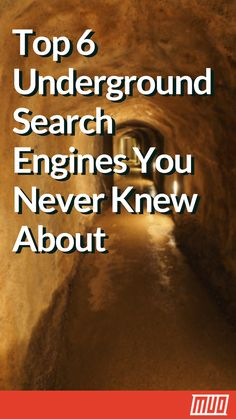 Top 6 Underground Search Engines You Never Knew About Life Hacks Computer, Computer Basics, Computer Coding, Computer Help, Computer Internet, Computer Programming, Computer Projects, Computer Tips, Android Phone Hacks