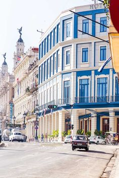 A cuba travel guide for Havana, Cienfuegos and Santiago de Cuba covering accommodation and hotels, food and restaurants and general travel tips.