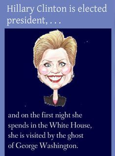 Hillary Clinton is Elected President. Short Jokes Funny, Funny Jokes For Adults, Funny Memes, Funny Quotes, Humor Quotes, Qoutes, Wierd People, Good Clean Jokes, Electrician Humor