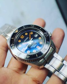 Pho Dong Ho, Chuong Seiko Seiko Diver, Seiko Watches, Omega Watch, Candy, Accessories, Men, Sweets, Candy Bars, Chocolates