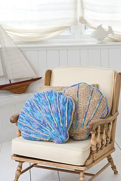 I think these pillows are so cool!