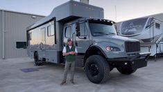 Off Road Camper, 4x4 Off Road, Truck Camper, Camper Trailers, Overland Trailer, Diy Camper, Rv Travel, Diesel Trucks, Motorhome