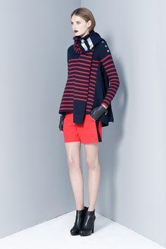 Irfé Pre-Fall 2014 - Slideshow - Runway, Fashion Week, Fashion Shows, Reviews and Fashion Images - WWD.com