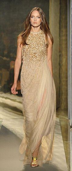 Dress Like a Goddess