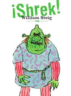 ¡Shrek!  William Steig