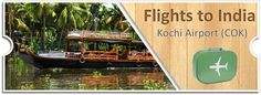 Flights to India Book flights to India with Travel Trolley that offers best airfares on India tickets from UK Book Flights, Best Airfare, Travel Trolleys, Kochi, All Over The World, Surfboard, About Uk, The Good Place, The Incredibles