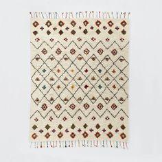 Riad Wool Rug | west elm