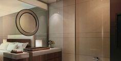 Swiss Bel Hotel in Pekanbaru, Indonesia designed by Studio HBA.