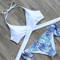 100% Brand New High quality fabric, breathable and stretchy. Nice design, suits for different pool p