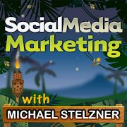 Social Media Marketing Podcast helps your business thrive with social media - Google Play Music