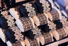 Embalagens de bem-casado by Piperina. Wrap