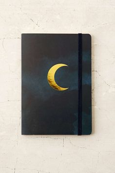 Luna Journal to keep Track of my moon sickness.