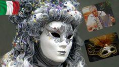 Venetian Carnival Masks, Carnival Of Venice, Venetian Masquerade, Free Pictures, Free Images, Costume Venitien, Mardi Gras, It Hurts, Halloween Face Makeup
