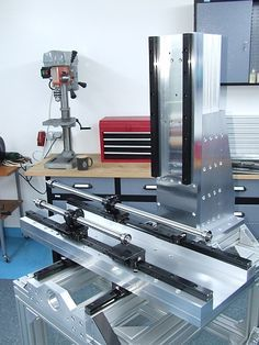 20 Best cnc 01 images in 2017 | Lathe projects, Diy cnc, Tools